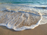 dessin de la vague