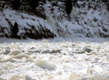 fleuve de glace