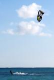 windsurf en vertical