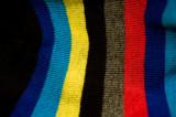 12th February 2013  socks for the morning