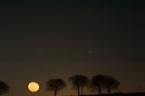 27th February 2013  lunar