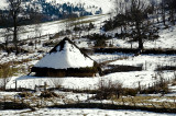 1st April 2013  Iron Age farm