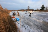 19 january 2013 - Molenpolder en Loosdrecht