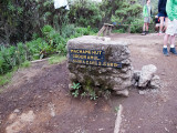 Made it to Machame camp