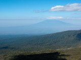 The view to Mt. Meru