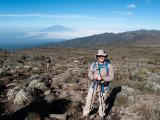Me and Mt. Meru