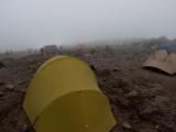 My afternoon view at Karanga camp