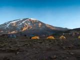 My morning view at Karanga camp. AWESOME!