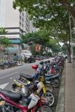 Motorcycles in KL