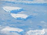 Jan's Antarctic Flight 2013