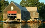 Boathouse - Northhaven