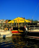 Dennett's Wharf - Castine
