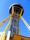Sombrero Observation Tower