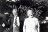 Winston Marshall Carter  and Ida Sue Crews Carter