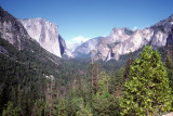 Yosemite Valley: 1981