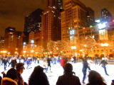 Winter Light in Chicago