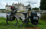 435    Xavi touring France - Specialized Stumpjumper touring bike