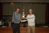 A.J. Seys Trophy