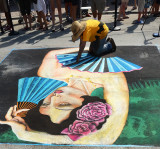 Street Art Festival Lake Worth Florida
