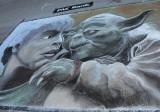 Street Art Festival Lake Worth Florida