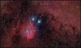 NGC 6590 & NGC 6589