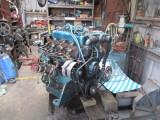 BMC 1500cc Diesel
