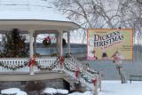 Dickens Festival in Skaneateles, New York 2012