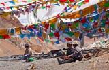 Buddhist Flags