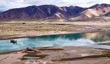 China, Tibetan Plateau