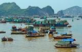 Vietnam, Cat Ba