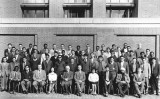 Foreign Students Induction Course 1963