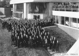 High Hall Residents 1964-65