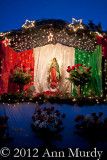 Celebrating Our Lady of Guadalupe in Albuquerque, New Mexico 2012