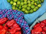 Colores de Guatemala