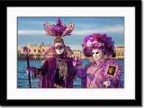 Swan Venezia and Danielle