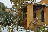 Snow Scenes-Jordan