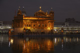Amritsar - Cultural Center for the Sikh Religion