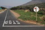 Trajet South Africa