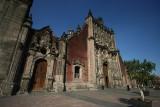 Mexico - Cathédrale