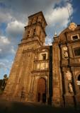 Puebla - La ville des anges