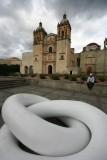 Oaxaca - La ville de Jade