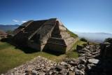 Site  de Monte Alban