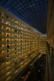 Cancun - Inside Hôtel