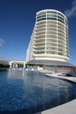 Cancun - Outside Hôtel