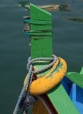 Marsaxlokk - Port