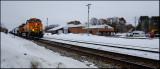 Yesterday's Train