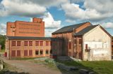 Yet another abandoned paper mill
