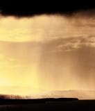 A Shower at Sunrise
