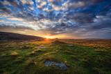Askernish Sunrise