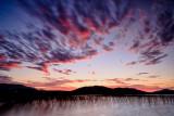 Sunrise at Kildonan